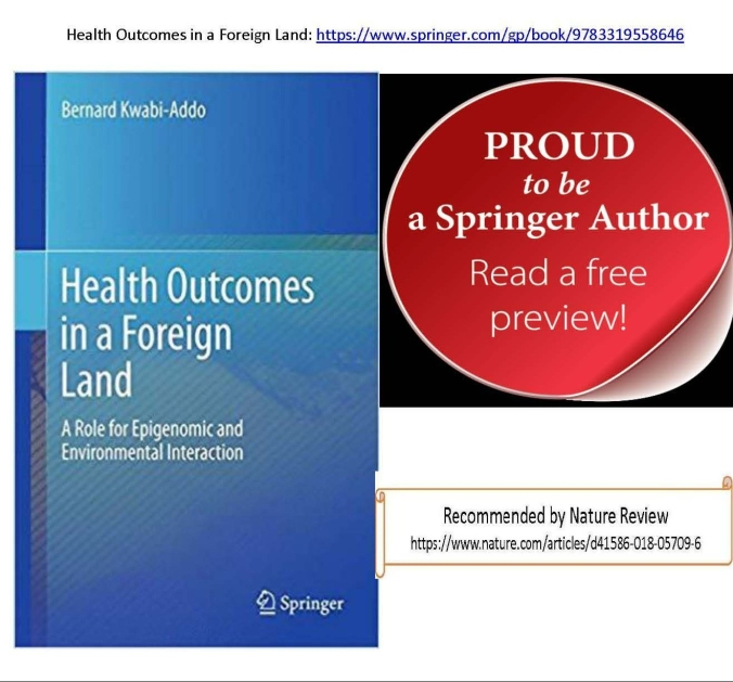 proud to be a springer author